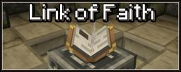 [1.6.4] [ADV] Link of Faith (1-8players) - A Myst-Inspired Linear RPG Adventure, featuring 10  Worlds! (5  Hours of Gameplay) Minecraft