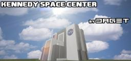 SPACE CENTER by DAGET - RUSSIAN PROJECT Minecraft Map & Project