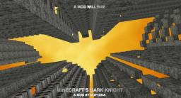 Minecraft's Dark Knight Demo Map w/ Download Minecraft Project