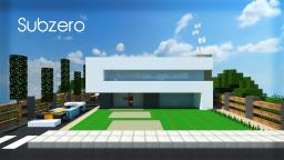 Subzero | House Minecraft