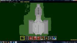 Stargate DSC-304 - USAF Daedalus - Megabuild