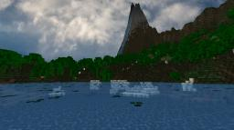 (Download) Forgotten Island Survival World Minecraft