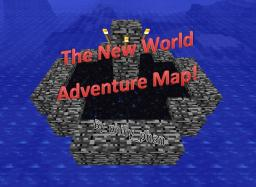 The New World Adventure Map Minecraft Map & Project