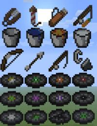 All Items [Pixelart]