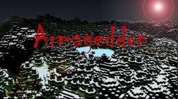 Armageddon - A Minecraft Adventure Map Minecraft Map & Project