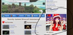 Ads on PMC? Minecraft Blog Post