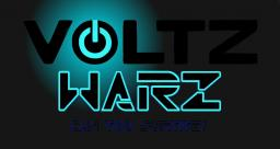 The Voltz Warz Minecraft Map & Project