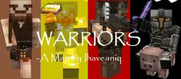 Warriors - V2.3 [Mini-game] Minecraft Project
