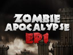 Zombie Apocalypse by Hypixel Minecraft