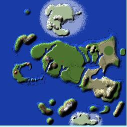 Avatar: The Last Airbenders Series Minecraft Blog