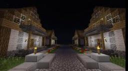 EpicCraft Minecraft Server