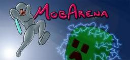 [Mob Arena] Warzone Mob Arena GV2.9 - 200 Downloads Special! (1,900+ Views!) Minecraft Map & Project