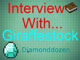 Giraffestock - Dozen Show Minecraft