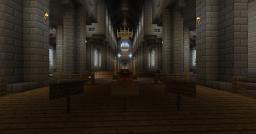 Update Minecraft Blog