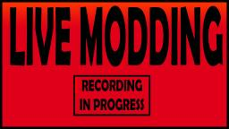 Live Modding - Modding Livesteam! Minecraft Blog Post