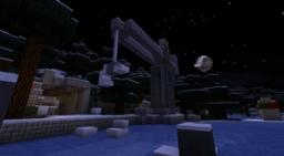 Legends of Endor Adventure Map Minecraft Map & Project
