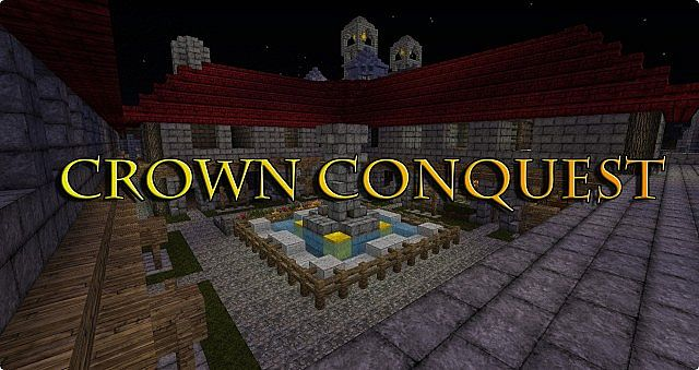 Crown Conquest Logo