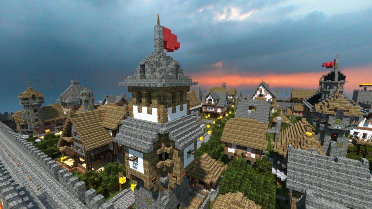 Minecraft Crazy Craft System Requirements