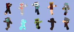Why so many skin thieves and poor remakes??? Minecraft Blog