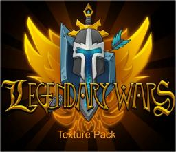 Legendary Wars Texture Pack [Discontinued] [Continued by Kickflip147] Minecraft