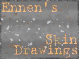 Skin Drawings :3 Minecraft Blog
