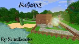 Adora Minecraft