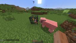 How to get a PIG Spawner!!! ( no mods or other weird things) Minecraft Blog