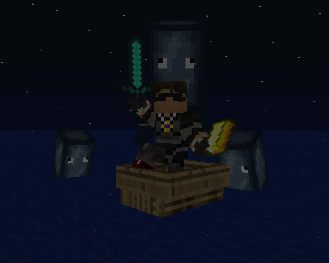 Minecraft Skydoesminecraft Sky Does Minecraft Fan...