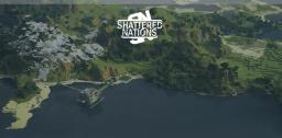 Shattered Nations - Towny | Survival | Events Minecraft Server