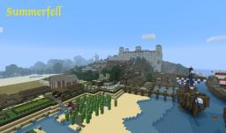 Herolands - RP Servermap Minecraft Map & Project