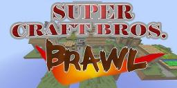 Super Craft Bros. Brawl-- Companion Texture Pack Minecraft Texture Pack