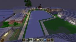 Grand Theft Auto: San Andreas GTA 1:1 Minecraft Full Scale Map. 36 sq km Minecraft Map & Project