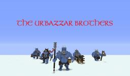 The Ur'Bazzar Brothers