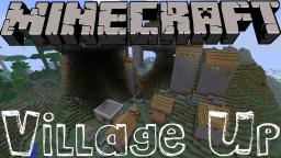 Minecraft Mods - Village Up - Better Villages! Includes Forest, Snow, Mountain, Jungle, and Swamp Villages Minecraft Blog