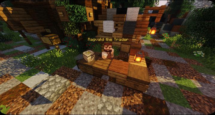 The Frugal Valdarr Trader