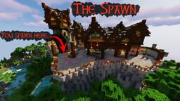 CraftCitizen [Survival, Dungeons, Events, Landclaim, Towns] Minecraft Server