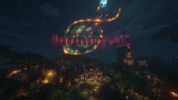 InfinityMC 1.16 Towny/Survival Minecraft Server