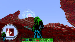 MoreGore Updated -|- Lots of new stuff -|- 1.12 - 1.15 Minecraft Texture Pack