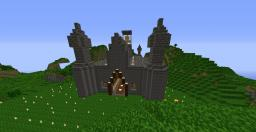 Seekers SMP - White Hat Chapel Minecraft Map & Project