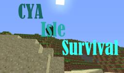 Cya Isle Survival Minecraft Map & Project
