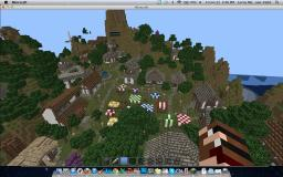 The City-State of Viento (Download now included!) Minecraft Project