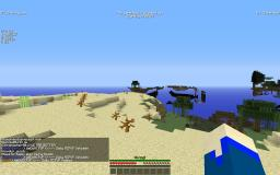 MinecraftPVP.com - Hunger Games texture pack!