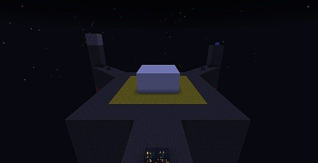 how to make a brewing stand in mine blocks