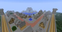 SkillCraft Minecraft Server
