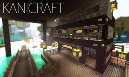 kanicraft Minecraft Texture Pack