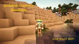 [LONG DEAD] [1.4.7] Golde's 128x128 V5.5.9 BACK Live! Minecraft Texture Pack