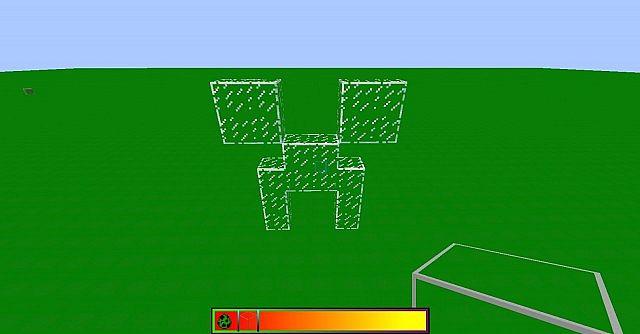 Shadecraft Connected Textures Minecraft Texture Pack