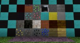 Realex Realism 128x - MC 1.4.7 - Patcher needed! Minecraft Texture Pack