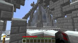 Minecraft Bleak Falls Barrow Minecraft Map & Project
