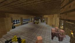 Voltz Adventure/Survival Map Minecraft Map & Project